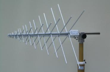 EMC antenne