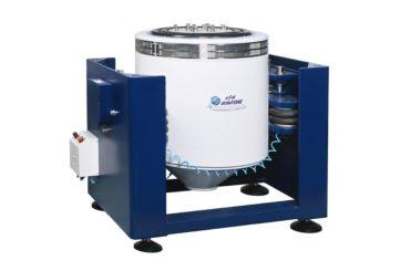 ETS vibrator for miljøtesting