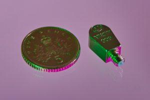 Akselerometer, sensorer