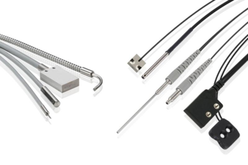Fiber optiske sensorer