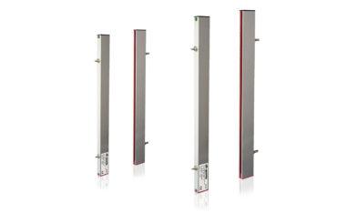Light Curtains, Sensorer, di-soric