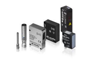Photoelectric Sensorer, di-soric