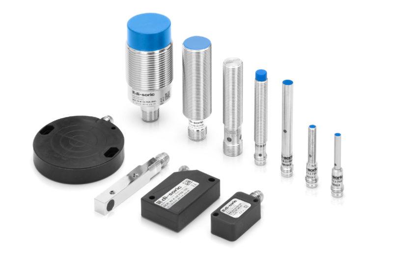 Produkter for automasjon