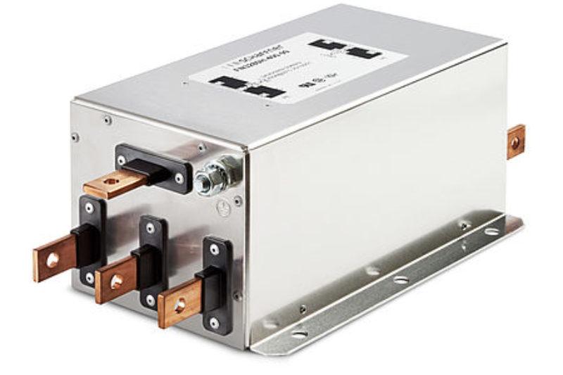 Schaffner EMC Filter