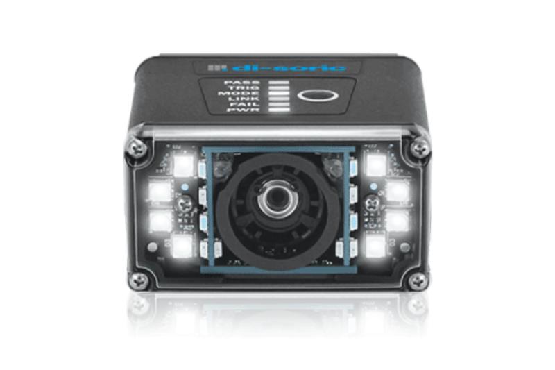 Smart kamera