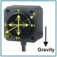 Low cost akselerometer