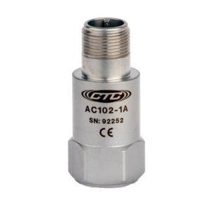 CTC AC102-1A industri akselerometer