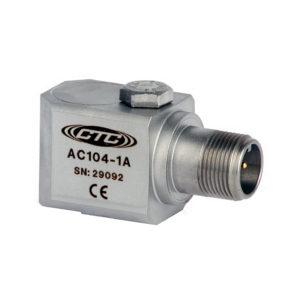 CTC AC104-1A industri akselerometer