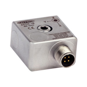 CTC AC115 tre-akset industri akselerometer