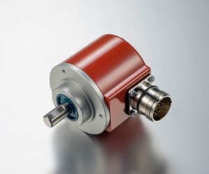 SINGLETURN ABSOLUT ENCODER