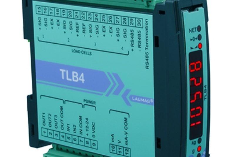 Weight transmitter